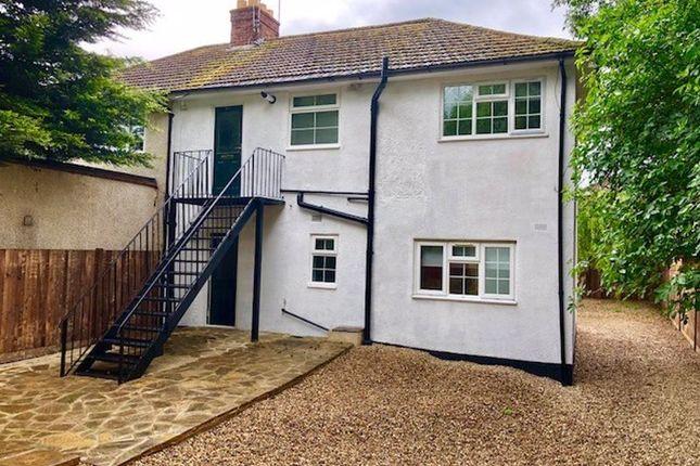 Thumbnail Maisonette to rent in Orchard Close, Denham, Uxbridge