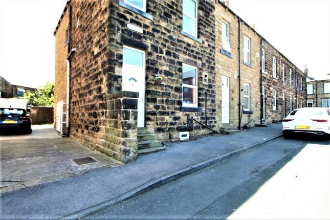Thumbnail Terraced house for sale in West Street, Morley