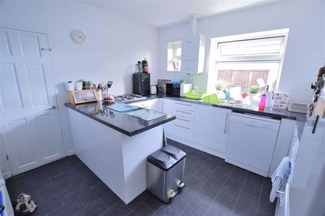 Kitchen of Ashley Common Road, New Milton BH25