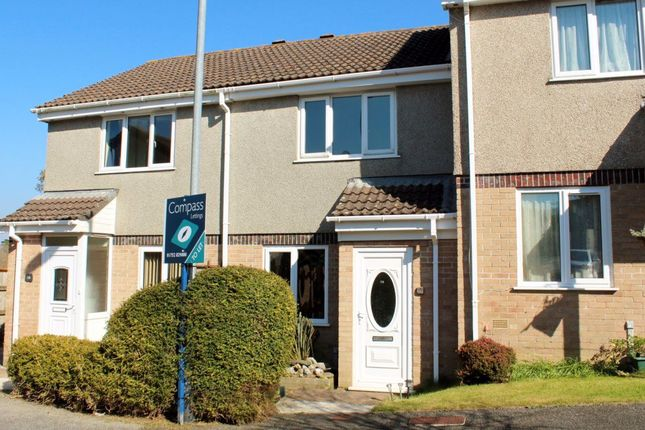 Thumbnail Property to rent in Primrose Close, Torpoint