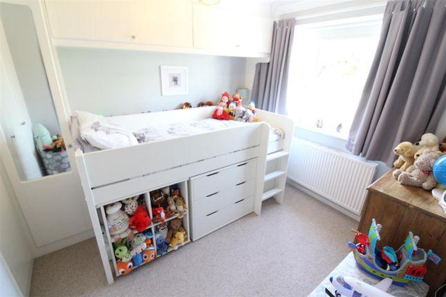 Bedroom 2 of St. James Close, Sutton-On-Hull, Hull HU7