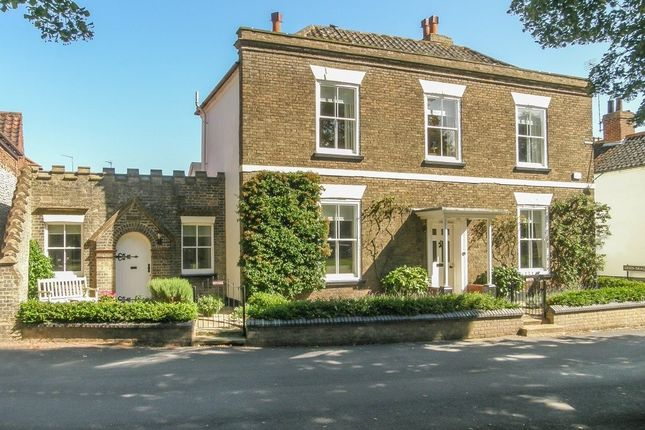 Thumbnail Property for sale in The Buttlands, Wells-Next-The-Sea