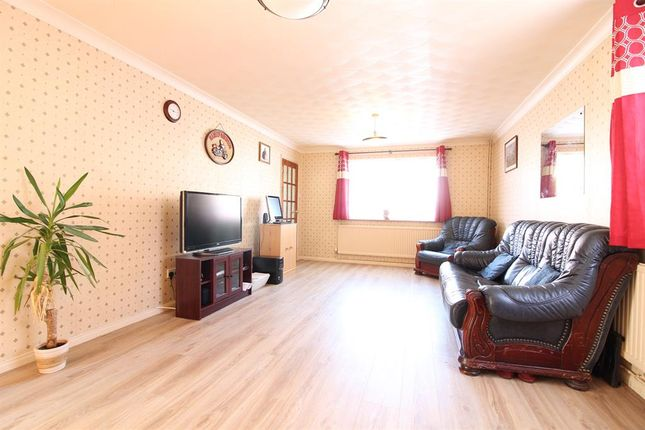 Thumbnail End terrace house for sale in South Willesborough, Ashford