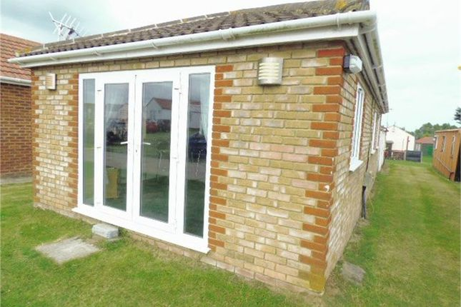 Thumbnail Mobile Park Home For Sale In Avenue Leysdown On Sea