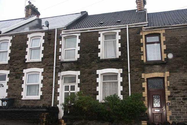 Thumbnail Flat to rent in 95A Cimla Road, Cimla, Neath.