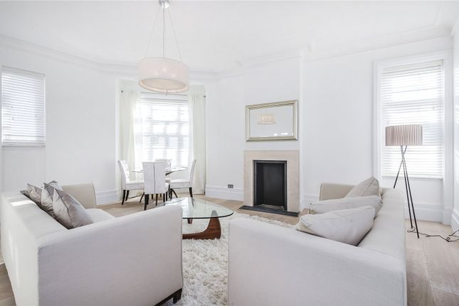 2 bed flat for sale in Langham Mansions, Earl's Court Square, London