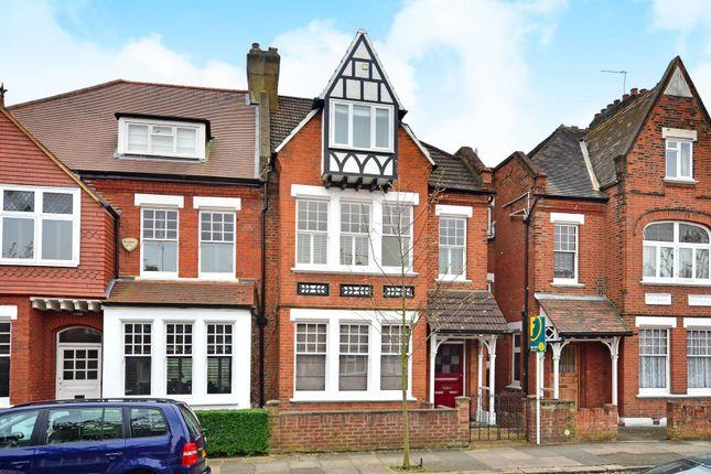 Thumbnail Property to rent in Fairlawn Avenue, Acton Green