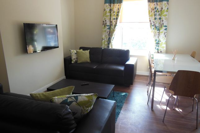 Thumbnail Duplex to rent in 180A Crookesmoor Road, Crookesmoor, Sheffield