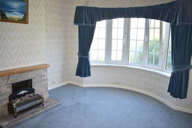 Lounge of The Close, Llangyfelach, Swansea SA5