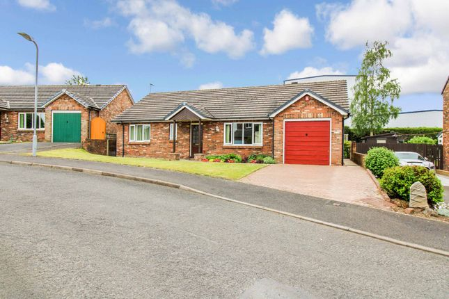 3 bed detached bungalow for sale in Townfoot Park, Brampton CA8