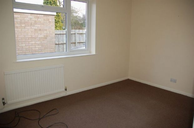 Bedroom Two of Pitsford Road, Moulton, Northampton NN3