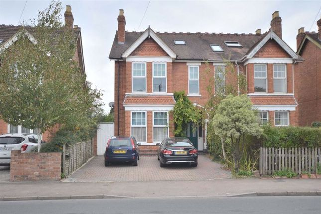 Thumbnail Semi-detached house for sale in Podsmead Road, Gloucester