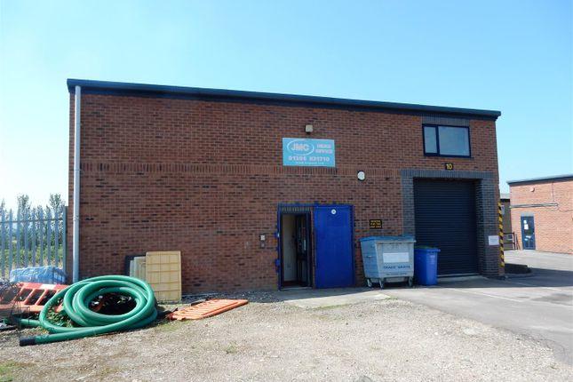 Thumbnail Light industrial to let in Bond Industrial Estate, Wickhamford, Evesham