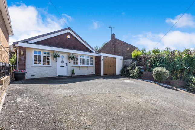 Thumbnail Detached bungalow for sale in Blackberry Lane, Rowley Regis