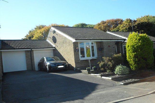 Thumbnail Bungalow to rent in Turner Close, Basingstoke, Hampshire