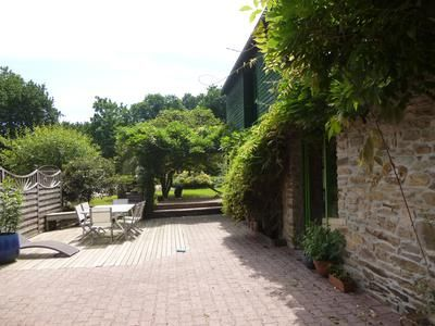 Thumbnail Property for sale in Plouguenast, Côtes-D'armor, France