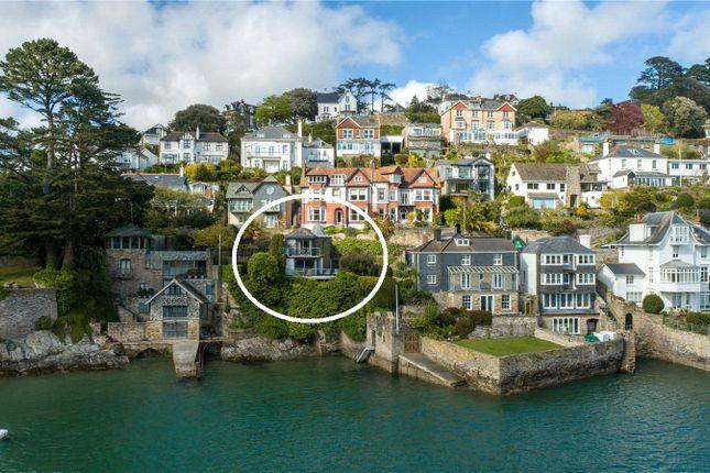 Thumbnail Property for sale in Beacon Road, Kingswear, Dartmouth, Devon