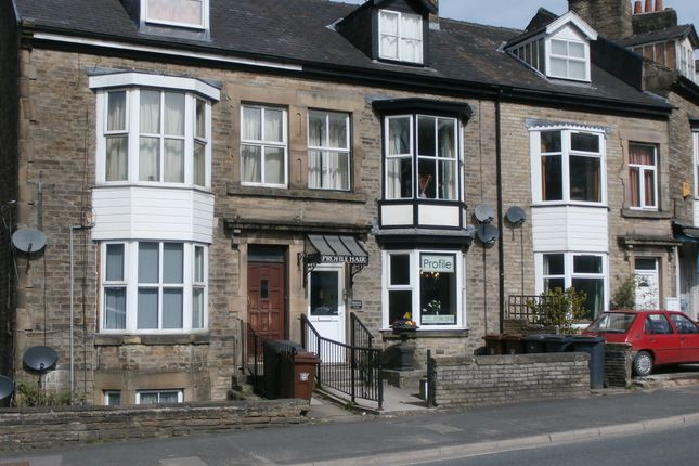 Thumbnail Flat to rent in Woodlands View, Buxton