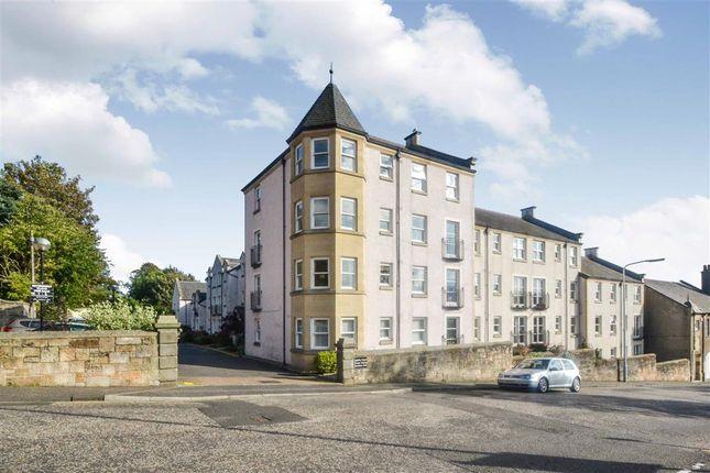 Thumbnail Flat for sale in Jubilee Court, Dunfermline