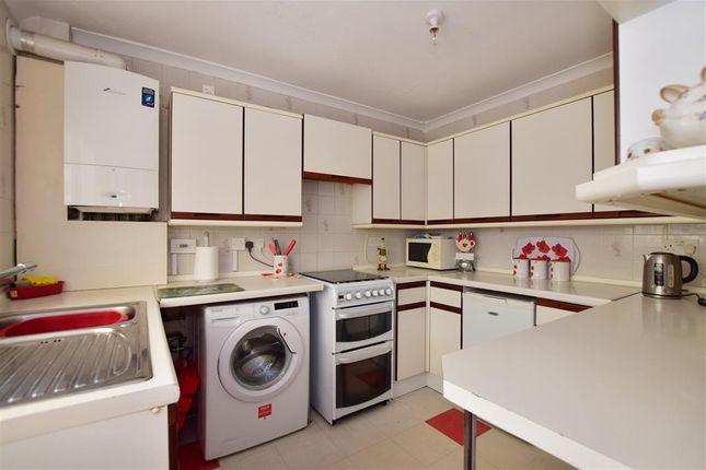 Kitchen of West Malling Way, Hornchurch, Essex RM12