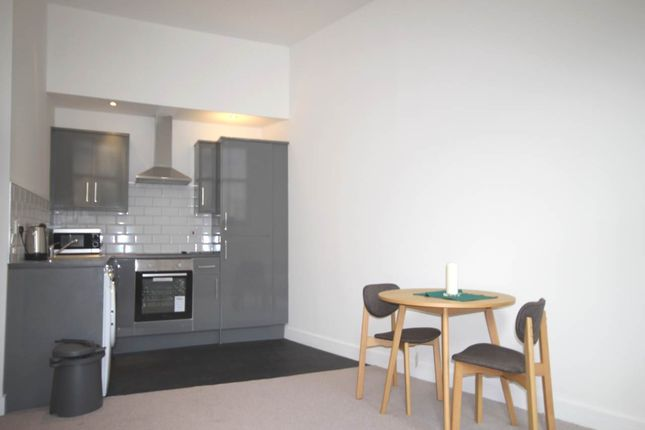 Thumbnail Flat to rent in Vicar Lane, Bradford