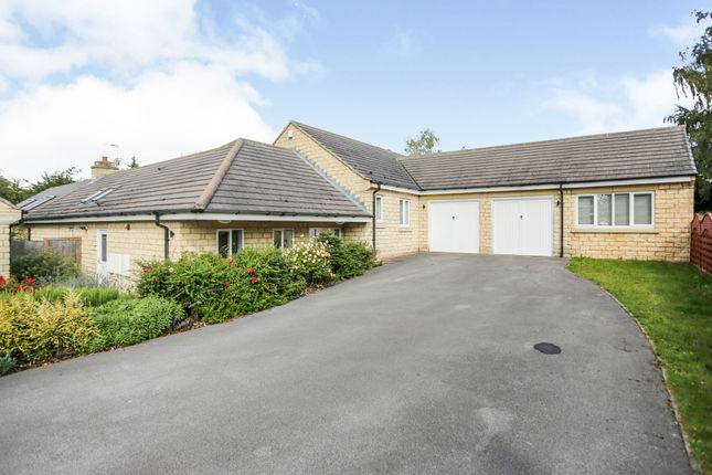 Thumbnail Detached house for sale in Bluebell Close, Barlborough, Chesterfield