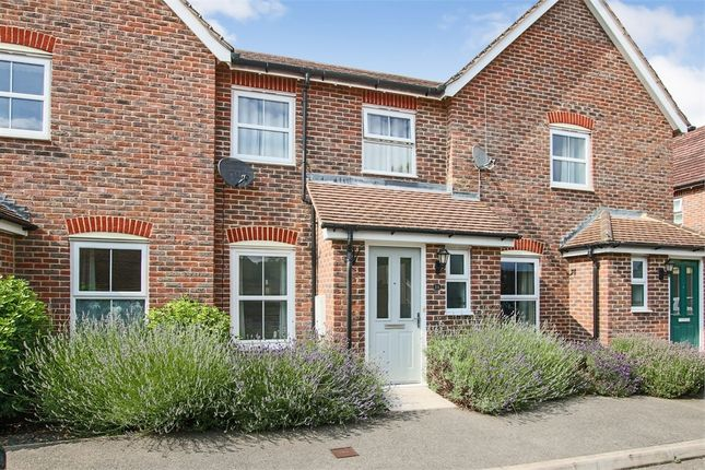 Thumbnail Terraced house for sale in Hilda Dukes Way, East Grinstead, West Sussex
