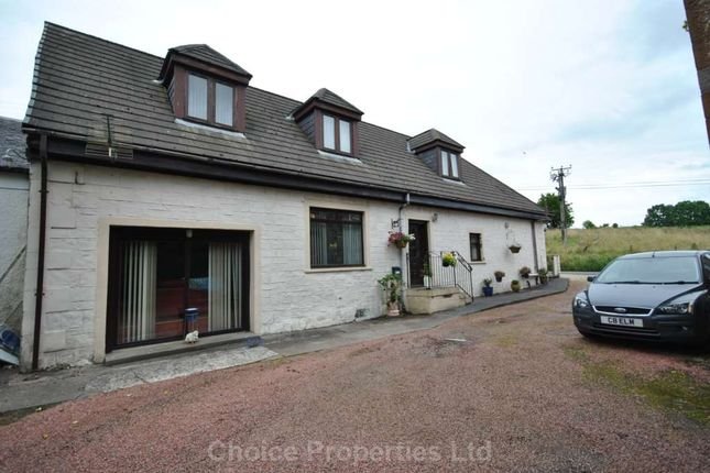 Thumbnail Cottage for sale in Laigh Milton Mill, Crosshouse