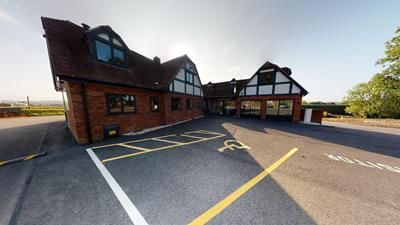 Thumbnail Office to let in 1 The Paddocks, A38, Droitwich, Worcestershire
