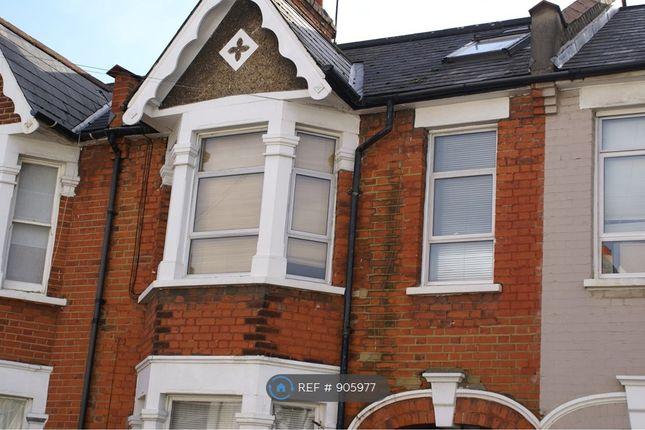 External of Duntshill Road, London SW18