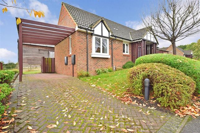 Driveway/Parking of Crofters Close, Redhill, Surrey RH1