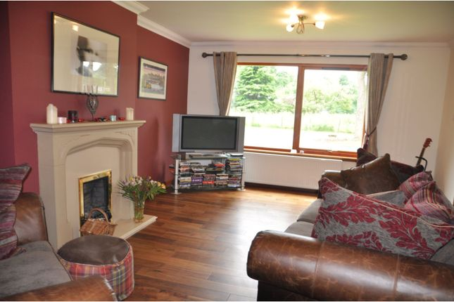Lounge of The Beeches, Banchory AB31