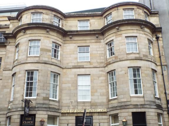 Thumbnail Flat for sale in Falconars Apartments, 18 Clayton Street, Newcastle Upon Tyne, Tyne And Wear