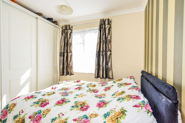 Bedroom of Coast Road, Ffynnongroyw, Holywell, Clwyd CH8