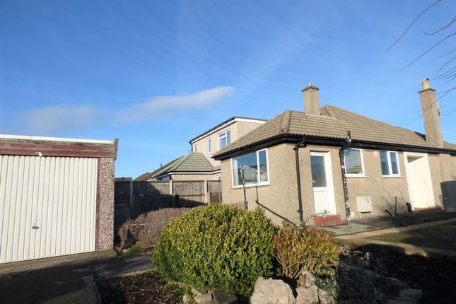 Thumbnail Bungalow to rent in Westgate Park Road, Morecambe