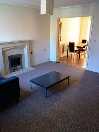 Thumbnail Terraced house to rent in Chelsfield Grove, Manchester