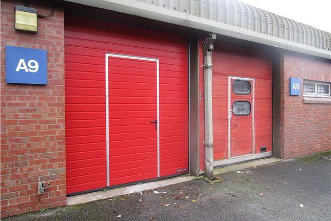 Thumbnail Light industrial to let in A9, Haig Enterprise Park, Kells, Whitehaven, West Cumbria