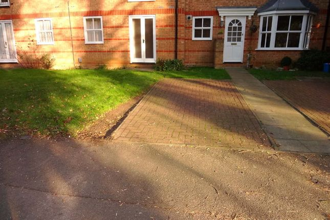 Own Private Driveway: