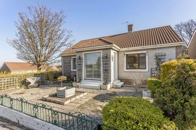 Detached bungalow for sale in 10 Suttieslea Crescent, Newtongrange