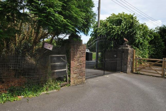 Thumbnail Room to rent in Hursley Hill, Whitchurch, Bristol