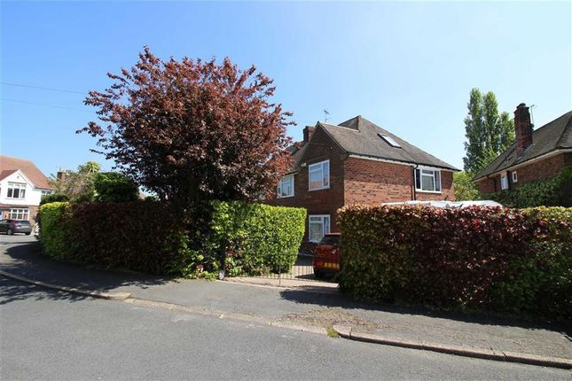 Thumbnail Semi-detached house for sale in Gisborne Crescent, Allestree, Derby