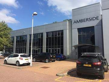 Thumbnail Office for sale in Wood Lane, Hemel Hempstead
