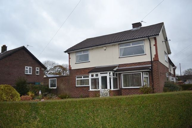 Thumbnail Semi-detached house for sale in Linaker Drive, Halsall, Ormskirk