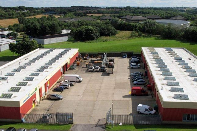 Thumbnail Light industrial to let in 9 Bracken Hill, South West Industrial Estate SR82L,