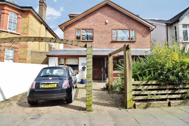 Thumbnail Detached house for sale in Pinewood Road, London