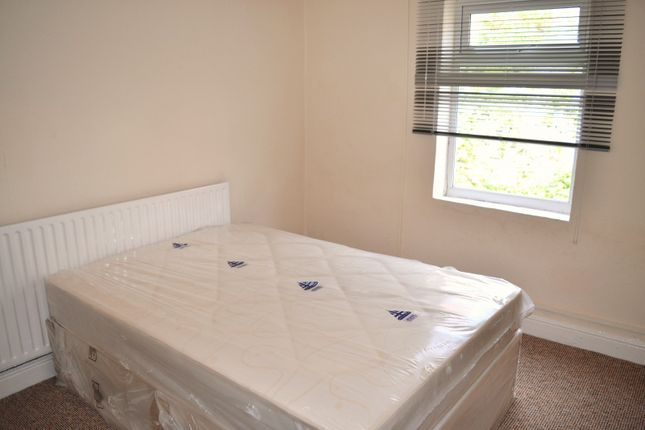 Bedroom (2) of Cromwell Street, Mount Pleasant, Swansea SA1