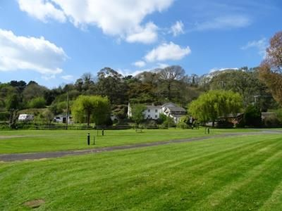 Thumbnail Leisure/hospitality for sale in Willow Valley Holiday Park, Bush, Bude