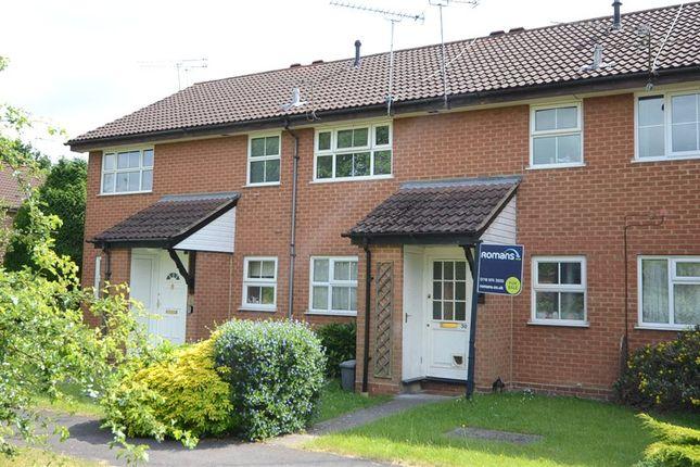 1 bed maisonette for sale in Kesteven Way, Wokingham, Berkshire