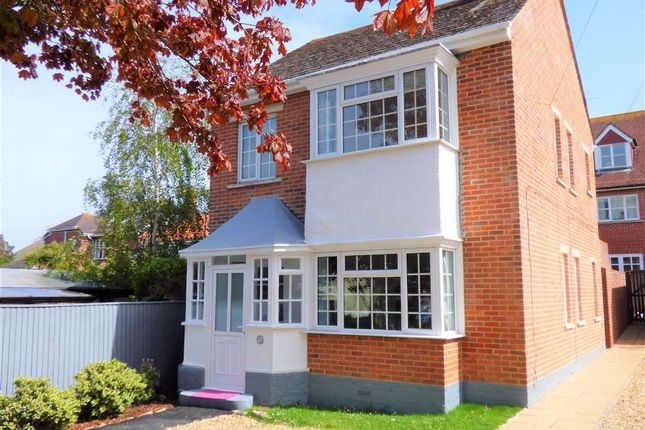 Thumbnail Detached house for sale in Netherton Road, Rodwell, Weymouth