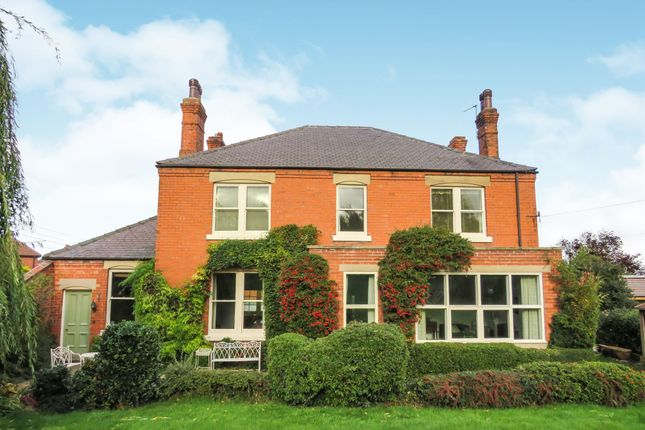 Thumbnail Property for sale in Cross Hill, Gringley-On-The-Hill, Doncaster